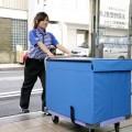 都市圏のエリアでは小荷物配送で女性が大活躍