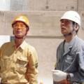 近畿ブロックでは「ゼロ災」の機運が高まる。作業所、労働局ともに、現場の細部にまで巡視の目を光らせた
