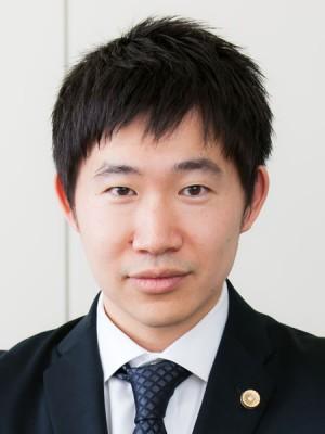 杜若経営法律事務所 弁護士 岸田 鑑彦 氏