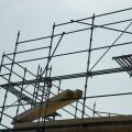 足場 建設 4