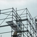 足場 建設 3