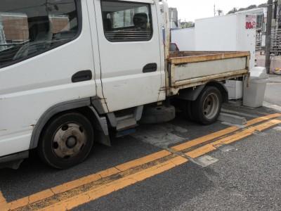 トラック  2