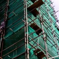 足場 建設 2