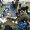 久々の北海道への帰省で同級生と旧交を温めた