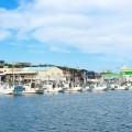 漁港 漁業 漁船