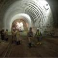 長崎労基署トンネル