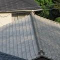 民家 屋根