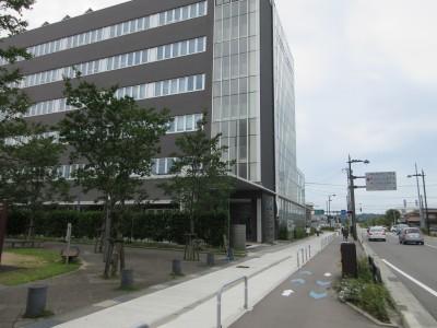 富山労働局