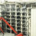建設 解体 ビル 2