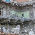 建設 解体 ビル 1