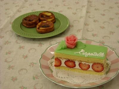 洋菓子 ケーキ