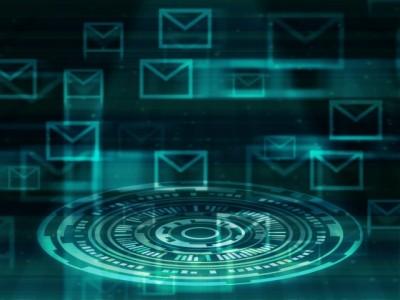 IT サイバー 流出 メール