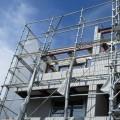 建設 建築 足場 工事 2