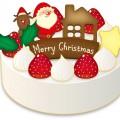 クリスマスケーキ6号02