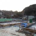 建設 住宅建築 工事 基礎 2