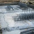 建設 住宅建築 基礎 工事 2