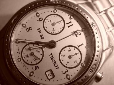 時計 労働時間 時短