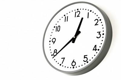 時計 時間 36協定 長時間労働