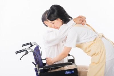 介護 腰痛 社会福祉施設