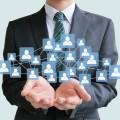 人脈 ネットワーク 連携 サプライチェーン バリューチェーン