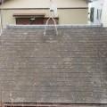 住宅 建築 スレート屋根