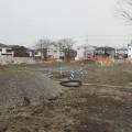 建設業 土木工事 整地