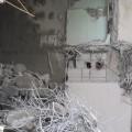 マンション 解体業 建設業
