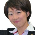 ダンウェイ株式会社 代表取締役 高橋 陽子 氏