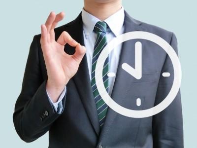 残業時間削減に5割以上が着手 熊本県