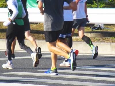健康経営 スポーツ ランニング