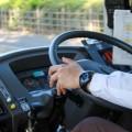 バス ドライバー 運転者