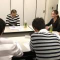 外国人アルバイトの教育・研修を同国人の講師が担う