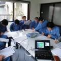 営業力開発プロジェクトの研修で自分のタイプを知る