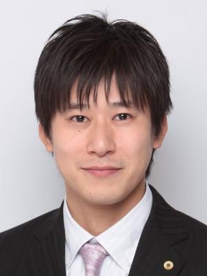 名古屋人事オフィス 福井 研吾 氏