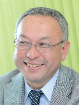 村口社会保険労務士事務所 代表 村口 義博 氏