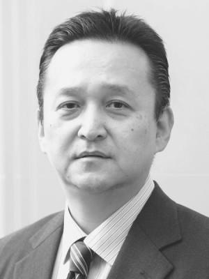 勝〈KATU〉社会保険労務士事務所 代表 前田 勝範 氏