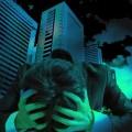社員 サラリーマン 困惑 悩み メンタルヘルス ストレス