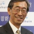 学習院大学経済学部 教授 今野 浩一郎 氏