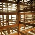 木造 家屋 木造家屋 梁