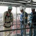 安全パトロール、建設業、労働局