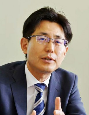 鳥飼総合法律事務所 弁護士 小島 健一 氏
