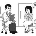 主治医への恋愛感情は夫婦関係の問題が投影されていた