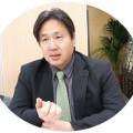 (一社)視覚認知教育協会 代表理事 藤川 陽一 さん