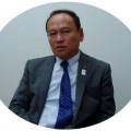 林建設㈱ 代表取締役社長 林 清一 さん