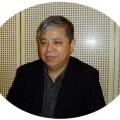 藤田(中国)建設工程有限公司 FUJITA(CHINA)CONSTRUCTION CO.,LTD. 管理統括部 総務部長 蔡 银生 さん