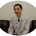 第一カッター興業㈱ 内部監査室 室長 渡辺 清二 さん