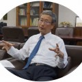 中央労働災害防止協会 理事長 関澤 秀哲 さん