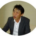 ㈱熊谷組 熊栄協力会 会長 笹島 義久 さん (笹島建設㈱ 代表取締役社長)