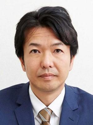 すずきた社会保険労務士 行政書士事務所 代表 鈴木 孝之 氏