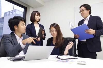 【フォーカス】プレシャスパートナーズ/新卒採用対策 評価無関係の面談で疑問解消